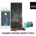 I Like it Black, Not Blended: An App For A REAL Coffee Lovers