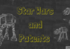 Patent Star Wars