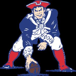 Pats Logo color