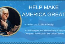 Help make america great