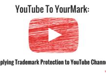 Youtube Trademark