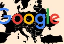 Europe Google